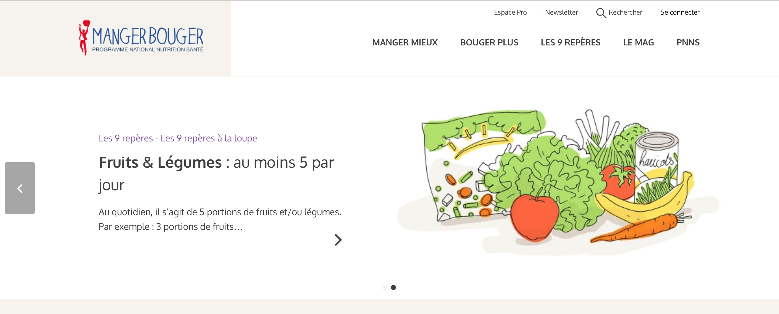 McDo Bourg Viriat - Manger bouger